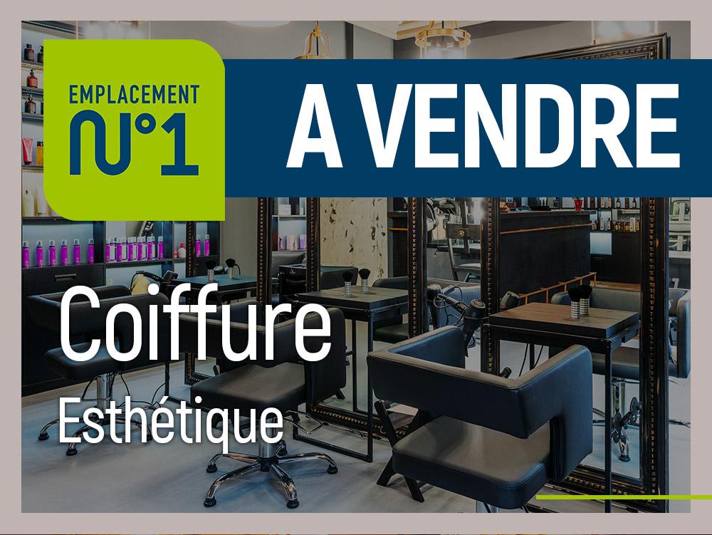A vendre salon de coiffure Montpellier-centre. - Restauration Rapide