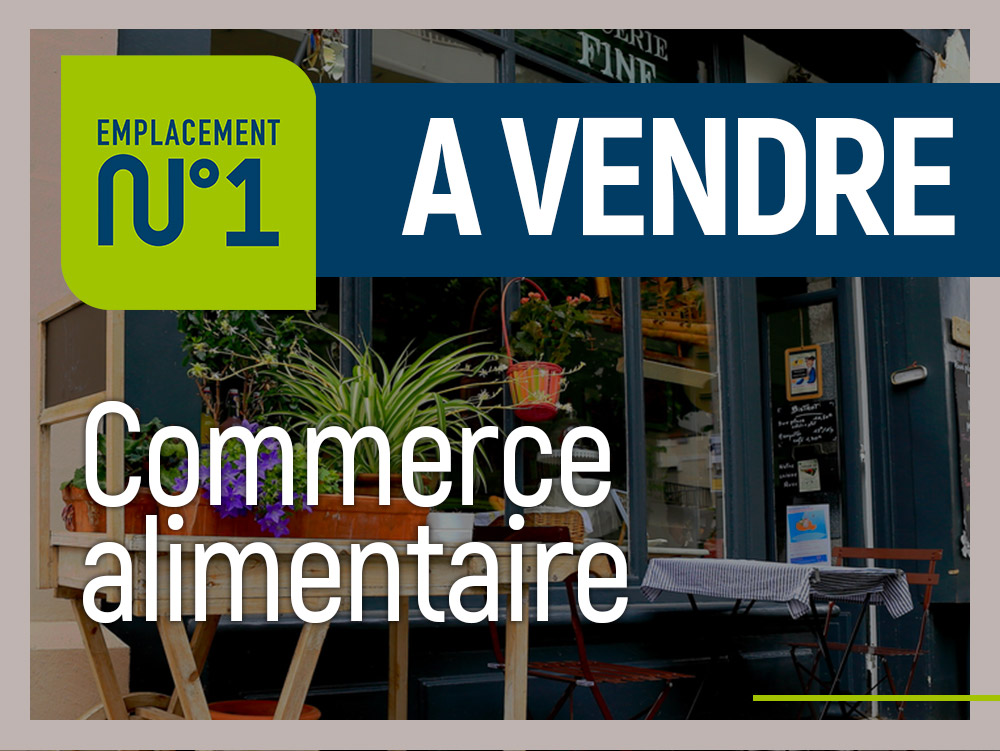 A louer: local commercial de 1000 m2 + parking 120 places - Boutique et Magasin