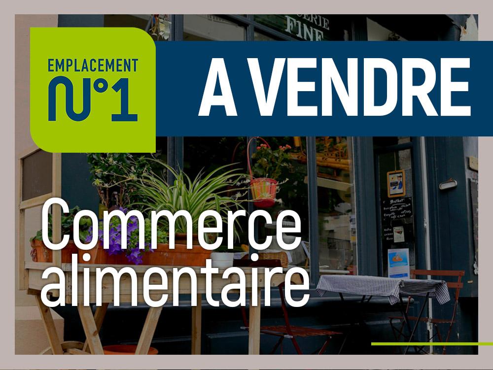 A vendre TRAITEUR de renom sur Nîmes - Boucherie Charcuterie Traiteur