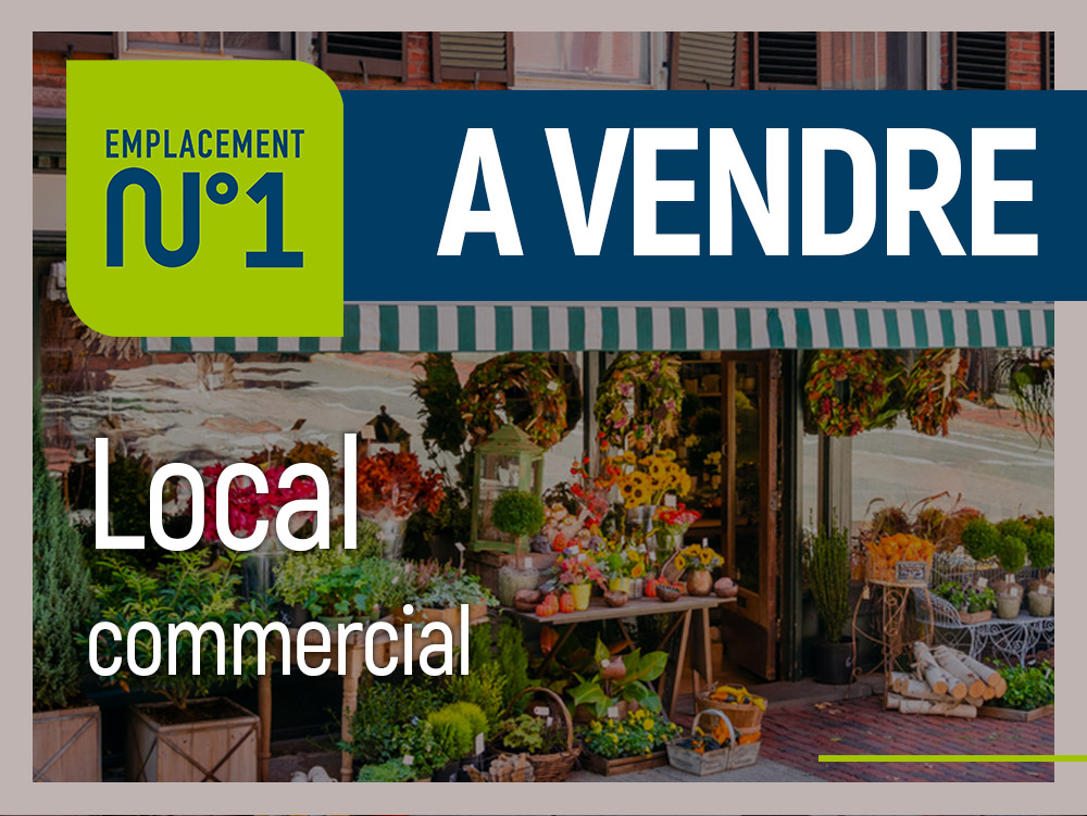 Location en retail park NIMES 640 m2  - Bureau Local Entrepôt