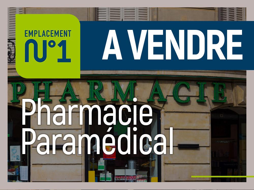 A vendre Toulouse, pharmacie en hyper centre 80m² - Entreprise de Services